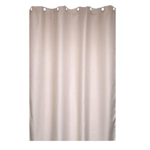 Rideau de douche dore 2 - Rideaux douche castorama ...