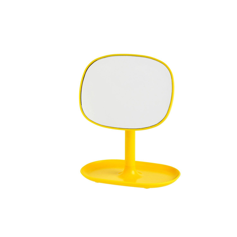 Miroir plastique Easy, banana n°4