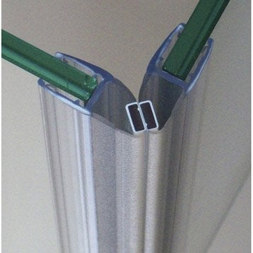 Joint d'étanchéité magnétique, 2 x 200 cm