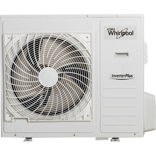 Climatiseur Fixe Inverter Unite Exterieure Wa24odu Whirlpool 7000w