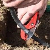 Comment installer un système d'arrosage enterré ?