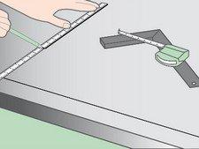 Comment installer une plaque de cuisson encastrable leroy merlin - Decoupe plan de travail pour plaque induction ...