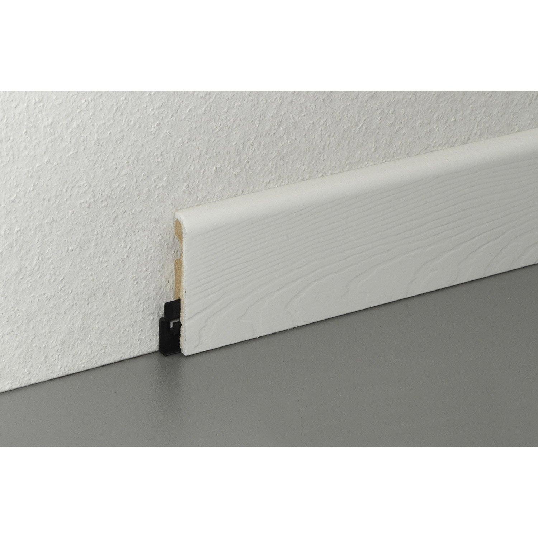 claustra pvc blanc leroy merlin cheap profil de jonction h fwxibllm blanc pvc l m with claustra. Black Bedroom Furniture Sets. Home Design Ideas
