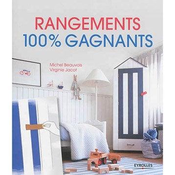 Rangements 100% gagnants, Eyrolles