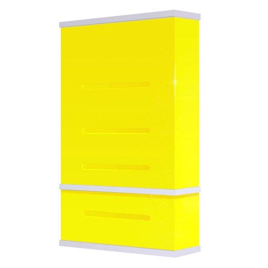 chauffe eau lectrique horizontal ou vertical waterslim. Black Bedroom Furniture Sets. Home Design Ideas