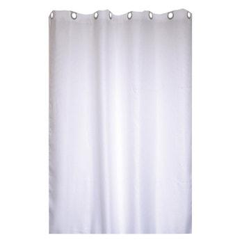 Barre et rideau de douche - Accessoires et miroirs de salle de bains ...