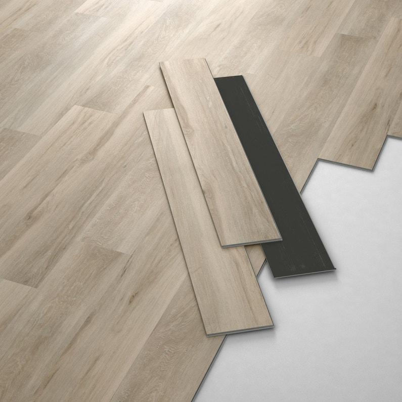 lame pvc clipsable gerflor castorama. Black Bedroom Furniture Sets. Home Design Ideas