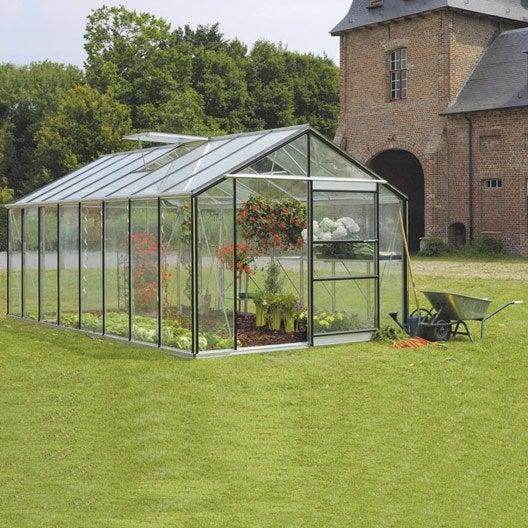 serre de jardin serre tunnel film d 39 hivernage et de. Black Bedroom Furniture Sets. Home Design Ideas
