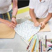 Atelier enfant : créer un objet décoratif