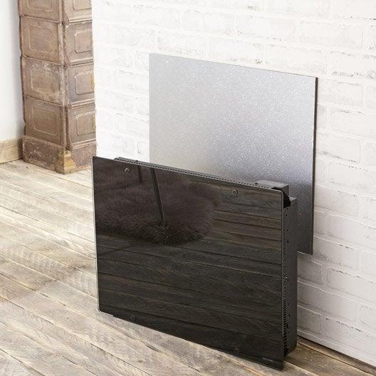 Plaque mur NOMAREFLEX l 600 x L 800 mm Ep 10 mm