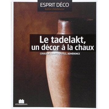 Livre peinture et droguerie leroy merlin - Decoration a la chaux ...