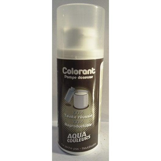 colorant sp cial peinture acrylique aquacouleurs ciment 50. Black Bedroom Furniture Sets. Home Design Ideas