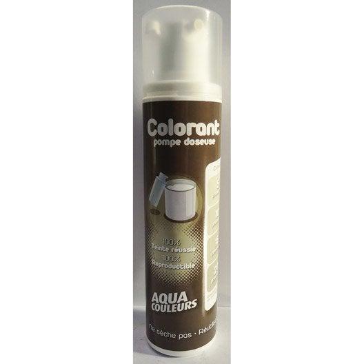 colorant sp cial peinture acrylique aquacouleurs ciment. Black Bedroom Furniture Sets. Home Design Ideas