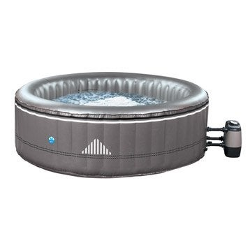 Spa spa gonflable jacuzzi leroy merlin - Leroy merlin spa gonflable ...