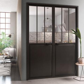 porte int rieur et bloc porte menuiserie int rieure porte vitr e porte bois au meilleur prix. Black Bedroom Furniture Sets. Home Design Ideas