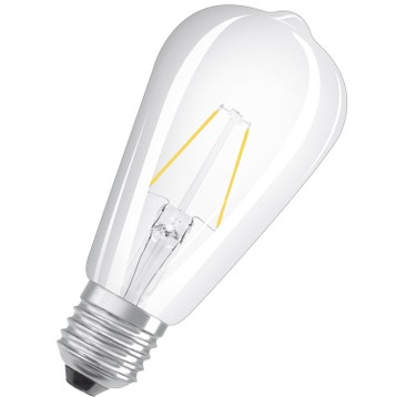 Ampoule Osram 60w Led Au Meilleur Prix Leroy Merlin