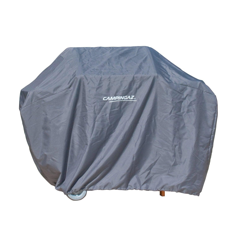 housse de protection pour barbecue campingaz premium xxxl leroy merlin. Black Bedroom Furniture Sets. Home Design Ideas