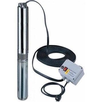 Pompe de forage manuelle FLOTEC Scm 115/92 6900 l/h