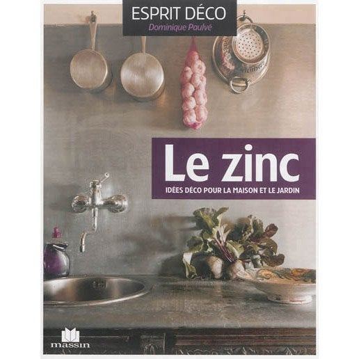 Le Zinc Massin Leroy Merlin