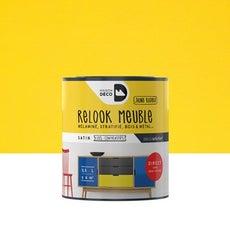 Peinture vernis et cire effet pour meuble et objet - Peinture relook meuble ...