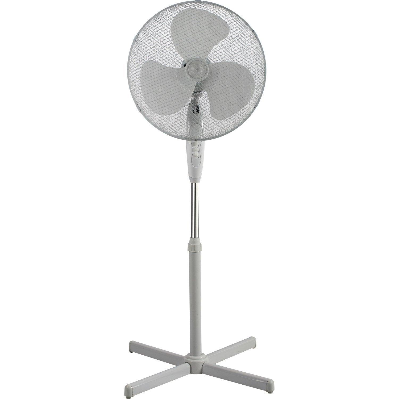 Ventilateur sur pied, EQUATION, Altona2, D 40 cm 45 W