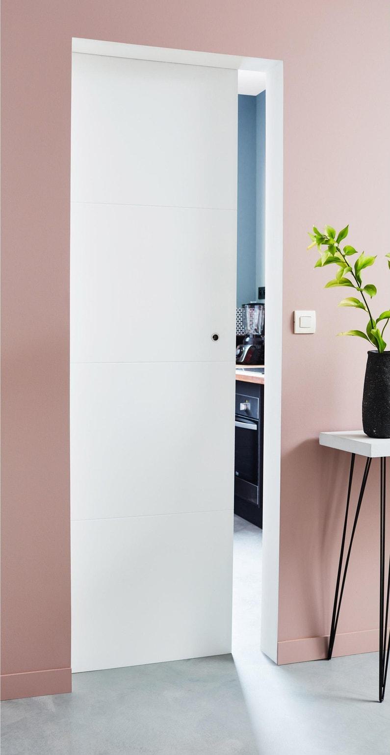 Peinture Blanc Brillant Mur Et Plafond peinture, boiserie, laque luxens, blanc, brillant, 0.5 l