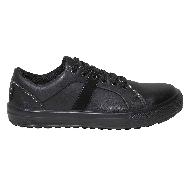Basses Noir VargasColoris T38 Chaussures Parade rdhtsCQ