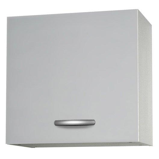 Meuble de cuisine 1er prix spring meuble haut bas et for Porte aluminium cuisine