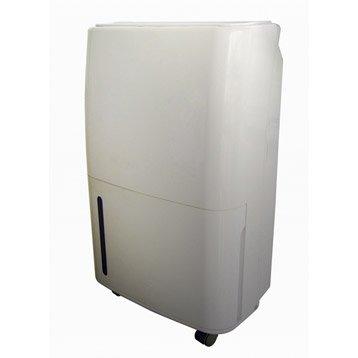 Déshumidificateur d'air EQUATION Wdh-716eb-20r, 20l/jour