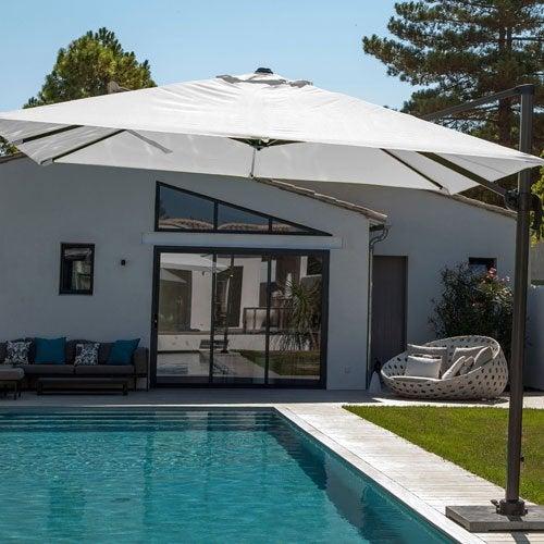 Terrasse, jardin, aménagement extérieur et piscine | Leroy ...