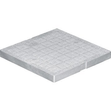 accessoires caniveau regard accessoires d 39 vacuation et traitement des eaux leroy merlin. Black Bedroom Furniture Sets. Home Design Ideas