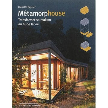 Métamorphouse, Presses polytechniques et universitaires romandes