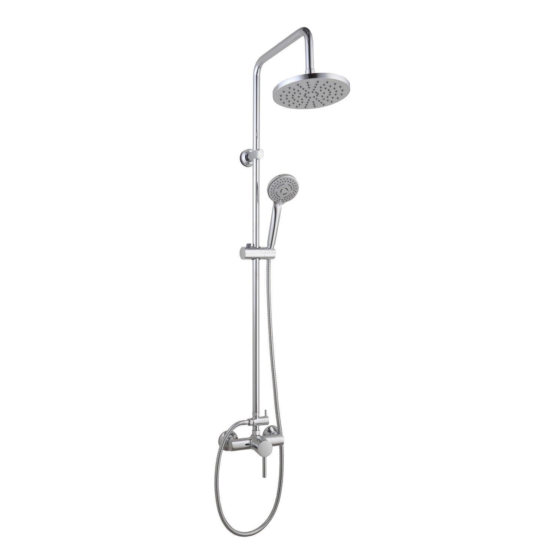 colonne de douche rousseau sanitaire