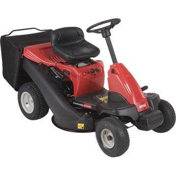 Tracteur de pelouse rider MTD Minirider 60 RDE, 190cm3