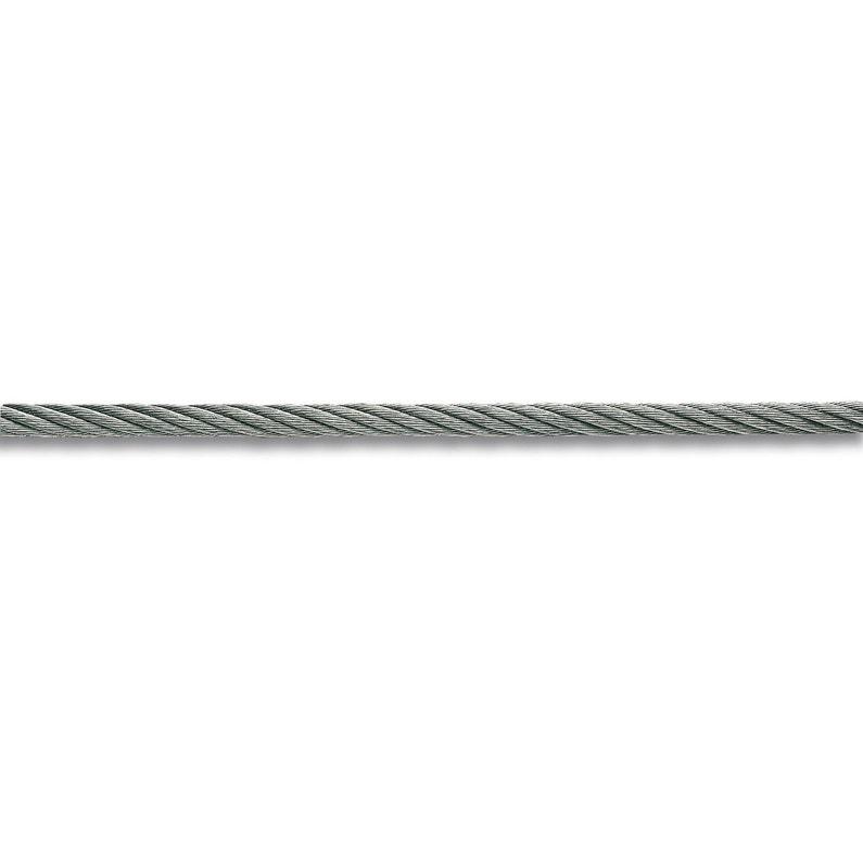 Câble Non Gainé En Inox Diam 3mm