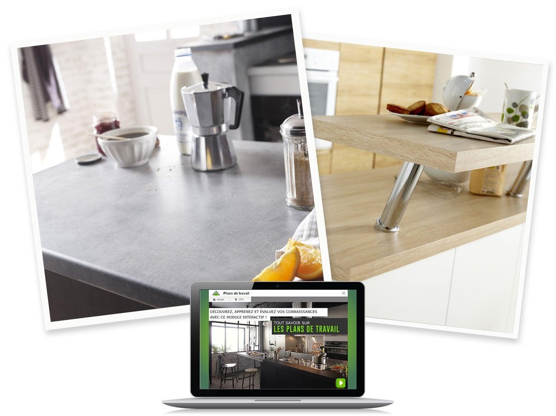 nouveau ma cuisine en 3d table de cuisine id es