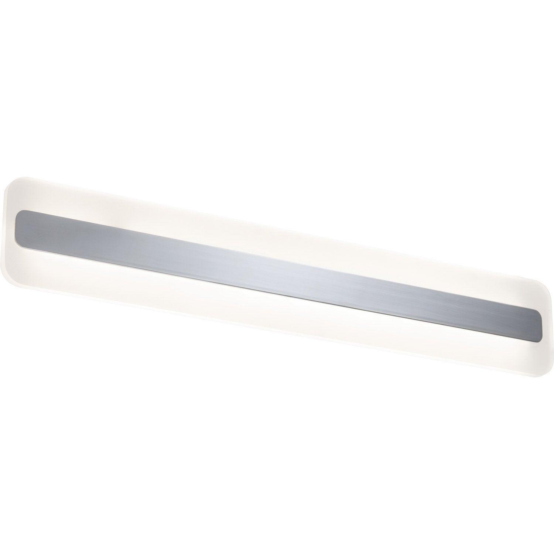 Applique Lukida, LED 1 x 9 W, LED intégrée blanc chaud