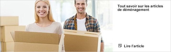 Comprendre Tout savoir sur les articles de déménagement