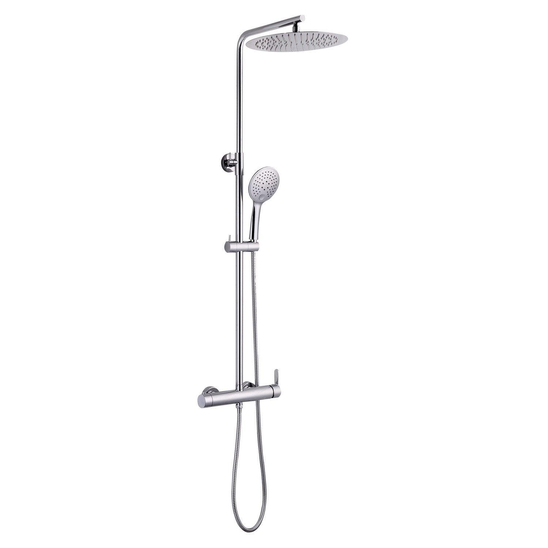 colonne de douche rousseau