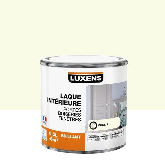 Peinture murale couleur peinture acrylique au meilleur - Peinture blanc laque brillant ...