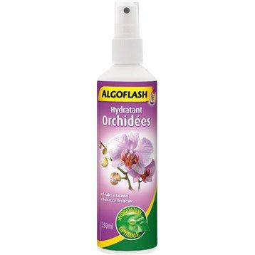 Hydratant orchidées ALGOFLASH 250ml