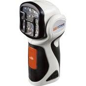 Lampe torche DEXTER POWER, 12 V (sans batterie)