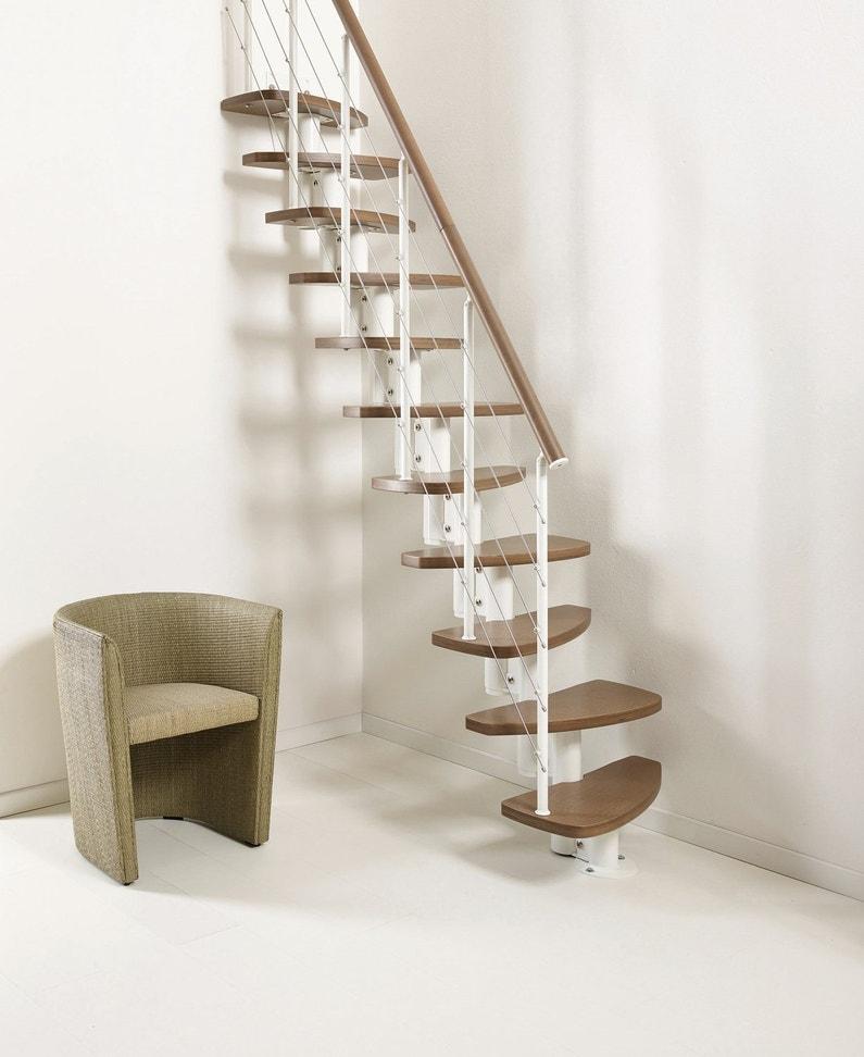 escaliers styles et tendances. Black Bedroom Furniture Sets. Home Design Ideas