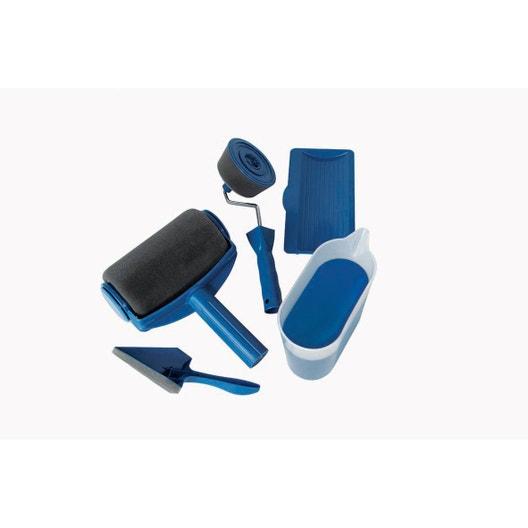 kit d 39 outils peinture paint runner pro leroy merlin. Black Bedroom Furniture Sets. Home Design Ideas