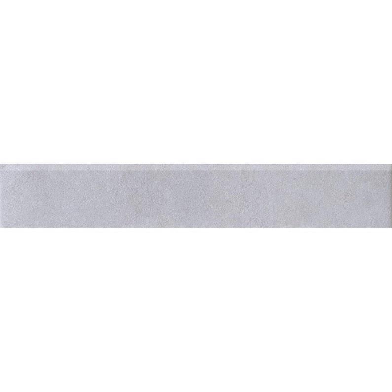 Plinthe Medium Grey Artens Shade H75 X L0615 M X Ep9 Mm