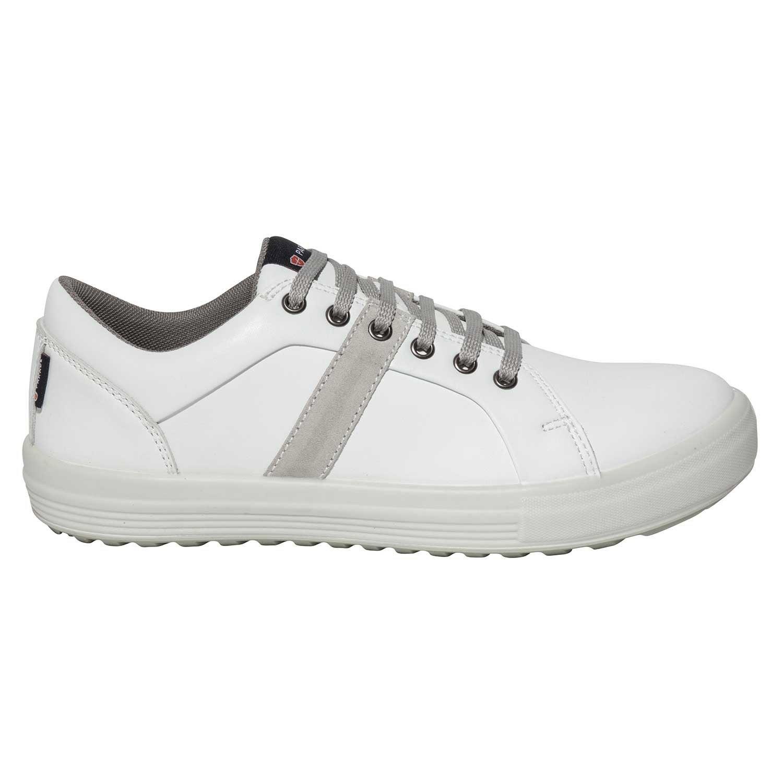 Chaussures basses PARADE Vargas, coloris blanc T48