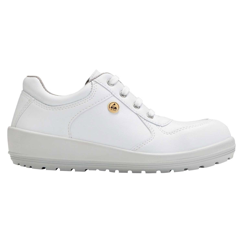 Chaussures basses PARADE Braga, coloris blanc T36