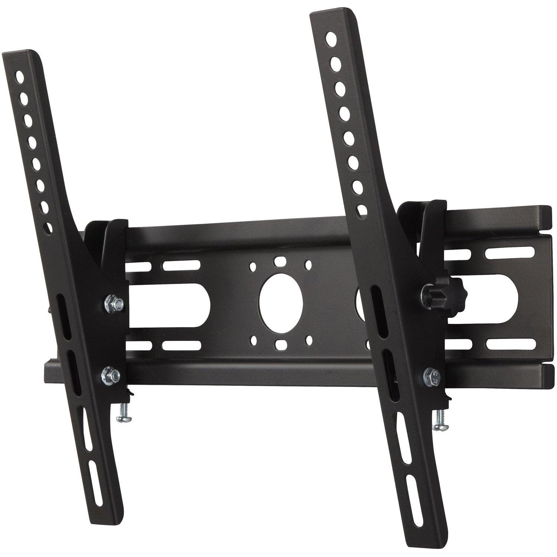 support tv led n oplasma visionic 58 106 cm 45 kg leroy merlin. Black Bedroom Furniture Sets. Home Design Ideas