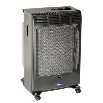 chauffage d 39 appoint gaz chauffage d 39 appoint et climatisation mobile leroy merlin. Black Bedroom Furniture Sets. Home Design Ideas