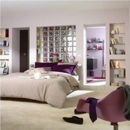 bien choisir ses briques de verre leroy merlin. Black Bedroom Furniture Sets. Home Design Ideas